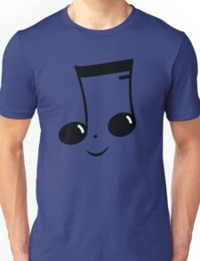 Music Makes Me Happy Unisex T-Shirt