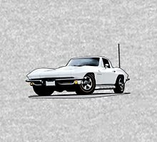 1966 Chevrolet Corvette Unisex T-Shirt