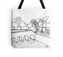 Balmora Tote Bag