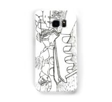 Balmora Samsung Galaxy Case/Skin