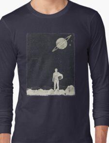 Explorer   Long Sleeve T-Shirt