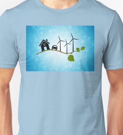 Eco life 3 Unisex T-Shirt
