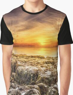 Beach Life 008 Graphic T-Shirt