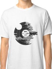 Star Wars - Death Star Vinyl Classic T-Shirt