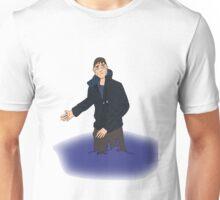 Rob Morrison - Flood Unisex T-Shirt