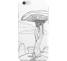 Ascadian Isles Scenery iPhone Case/Skin