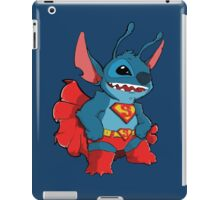 Super Ohana Hero  iPad Case/Skin