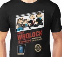Super Wholock - Cartridge Unisex T-Shirt