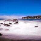Breaker Bay, Wellington, NZ by SeeOneSoul