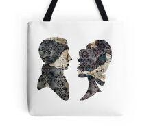 Pride & Prejudice & Zombies...But Not Tote Bag