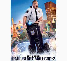 Paul Blart Mall Cop 2 Poster Unisex T-Shirt