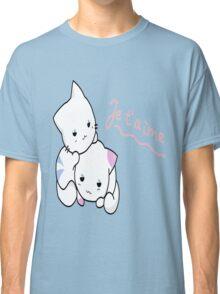 Kittens love Classic T-Shirt