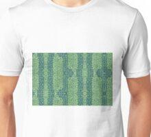 Klimt Inspired Reflection Unisex T-Shirt