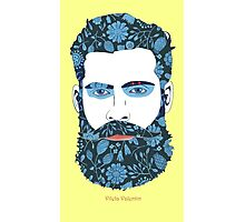 Beard Power Photographic Print