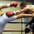 MMA by © Loree McComb