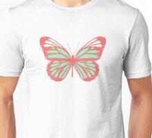 Butterflies 3 Unisex T-Shirt