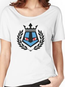 Luke Fighter Women's Relaxed Fit T-Shirt