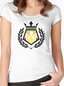 Pika Libre Women's Fitted Scoop T-Shirt