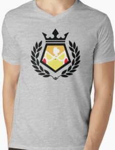 Pika Libre Mens V-Neck T-Shirt