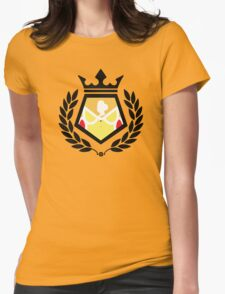 Pika Libre Womens Fitted T-Shirt