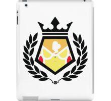 Pika Libre iPad Case/Skin
