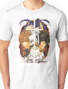 Death Note Unisex T-Shirt