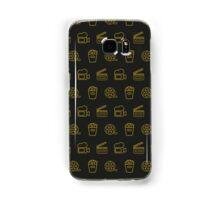 Movie Time! Samsung Galaxy Case/Skin