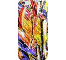 Matt Texture 4 - DAWN iPhone Case/Skin