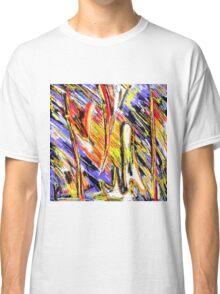 Matt Texture 4 - DAWN Classic T-Shirt