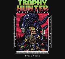 Trophy Hunter Unisex T-Shirt