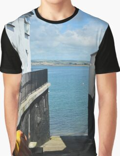 View to the Ocean Graphic T-Shirt