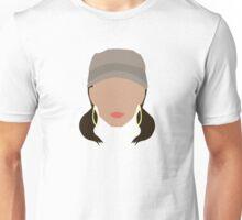 Rosita Espinosa / Flat design Unisex T-Shirt