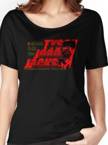 jackson Women's Relaxed Fit T-Shirt