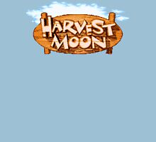 Harvest Moon (SNES Title Screen) T-Shirt