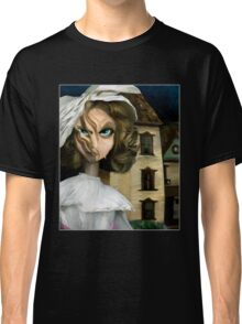 Dollhouse  - Gothic Art Classic T-Shirt