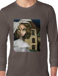 Dollhouse  - Gothic Art Long Sleeve T-Shirt