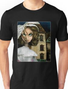 Dollhouse  - Gothic Art Unisex T-Shirt