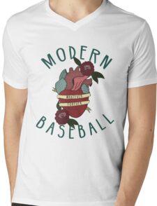 Whatever Forever Mens V-Neck T-Shirt