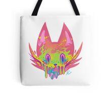 ACID CAT Tote Bag