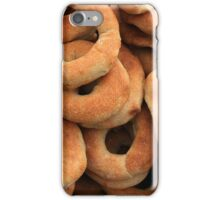 Bread at the Market iPhone Case/Skin