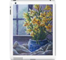 Spring Fever iPad Case/Skin