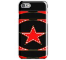 Star iPhone Case/Skin