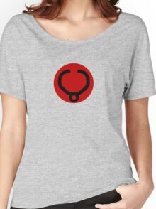 Ancient Spirits of Evil Women's Relaxed Fit T-Shirt