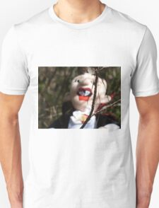 Curse Of The Vampire Unisex T-Shirt