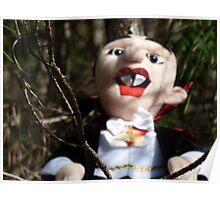 Return Of The Vampire Poster