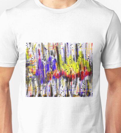 Primary Heartbeat Unisex T-Shirt
