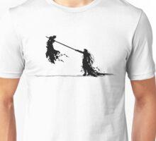 Cloud vs Sephiroth Unisex T-Shirt