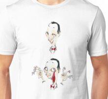 Peewee laugh Unisex T-Shirt