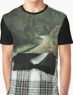Road to nowhere  Graphic T-Shirt