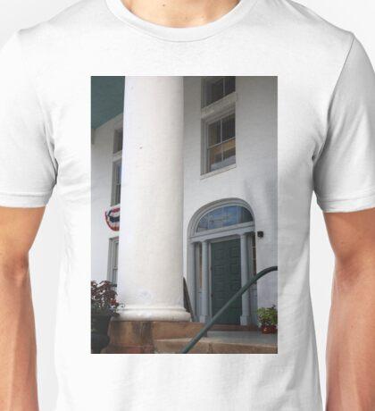 Flemington, NJ - Courthouse Unisex T-Shirt